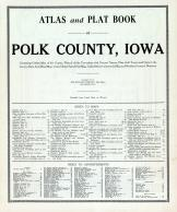 Index, Title Page, Polk County 1914
